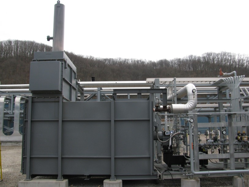 Fired Heater Emissions - A Case Study